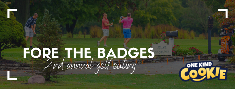 2nd Annual Fore The Badges